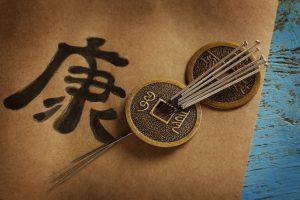 Chinesische Akupunktur